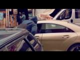 Давидыч на CLS63 AMG покупает цемент на базаре