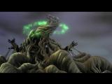 Долина папоротников Последний тропический лес  (1992) BDRip 1080p