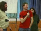 Стратегический подход Что делать если бизнес надоел Семинар Юрия Мороза в Москве 1 апреля 2006 г - YouTube