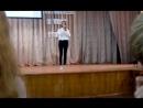 Сергей Есенин — «Письмо к женщине» (Евгения Белкина)