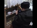 Двое жителей Уфы задержаны по подозрению в изготовлении и сбыте особо крупной партии наркотиков
