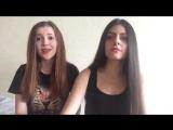 Бумбокс - Вахтёрам cover by Lera & Marina