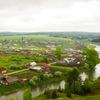 Татар авыллары - Татарские деревни