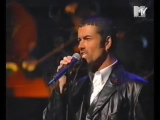 George Michael - Freedom'90 + Jesus To A Child (Live 1994) 480p