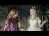 Промо к «Алиса в Зазеркалье» #2 - White Queen