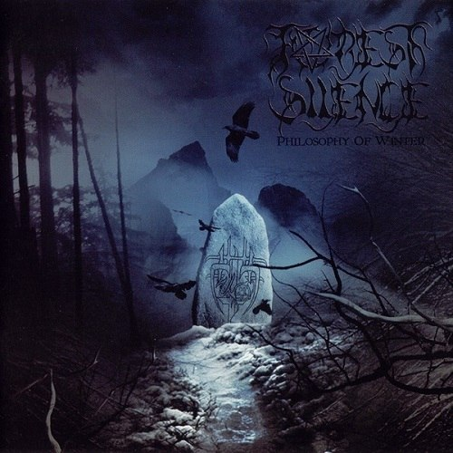 "Forest Silence - ""Philosophy Of Winter"" (2006) Atmospheric Black Венгрия    #Atmospheric_Black#Black_Metal#Forest_Silence #Philosophy_Of_Winter"