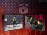Public Enemy vs Nasty Boys, WCW Monday Nitro 19.08.1996