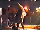Suffocation live Staten Island NY 14.12.1991