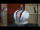Great Imperial Crown of Russian Empire!