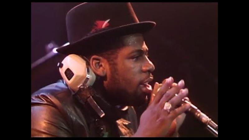 Run-D.M.C. - Jam Master Jay Intro - 9/25/1984 - Capitol Theatre (Official)