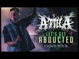 Attila -