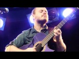 Andy McKee - Tight Trite Night (Don Ross cover)  Live January 2014