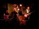 Katerina Ungvari Band - Billie Jean
