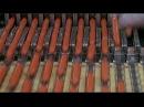 Koyaanisqatsi [HD] - High Tekk Train Wreck (Twinkranes)