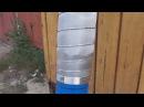 Как сделать фильтр для скважины своими руками станок