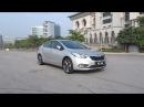 2013 Kia Cerato 2.0 - Test Drive