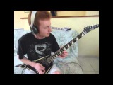Jason Becker - Altitudes ( Cover by St
