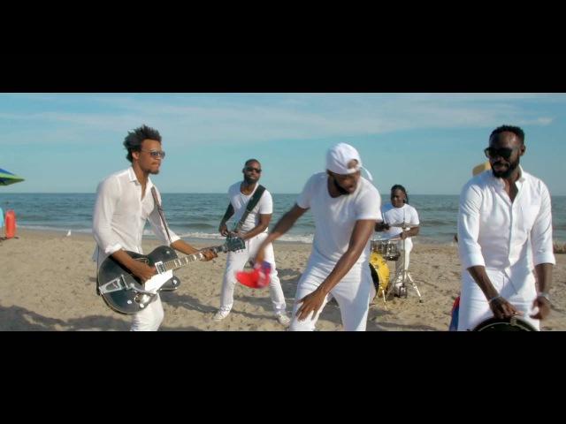 Ou Sé feat. Djhyno - Jackson Chery and Bridging the Gap. Патриотическая песня. Гаити.