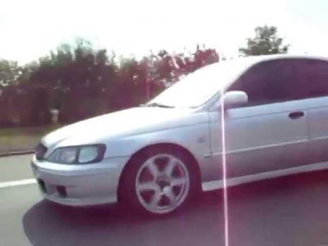 Honda Accord 1.8i vtec 1999