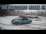 OG Haggard Miata Found !!