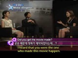 [Star Date] Gong Yoo & Jung YooMi - on the new movie