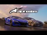 Forza Horizon 3 - Дополнение AlpineStars Car Pack