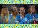 Олімпійці на шляху до Ріо-2016