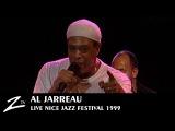 Al Jarreau - Boogie Down - Nice Jazz Festival 1999 LIVE HD