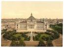 Berlin Potsdam um 1900 - Fotografische Reise in alte Zeiten - ベルリン