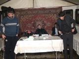 Süleymanın toyu : Meyxana , Rüfət və Balaəli (1), Kürdəmir 28.09.2016