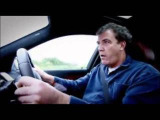 BMW M5 E60 Top Gear, Топ Гир БМВ М5 кузов Е602