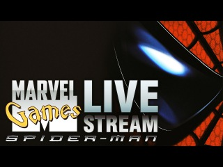 MG Live Stream 3 - Spider-Man: The Movie