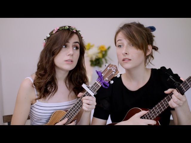 Taking Back My Heart - Cover feat. Tessa Violet