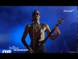 Rammstein Live Sehnsucht Bizzare festival 17.8.1997