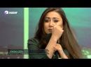Damla Can Dostum XLady Boutiquein geyimlərində Xezer TV 5de5