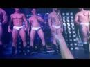 Gogo boys excitados de cueca branca 2