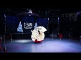 Фестиваль Сезам-2017, Dali Maissa, шоу, финал