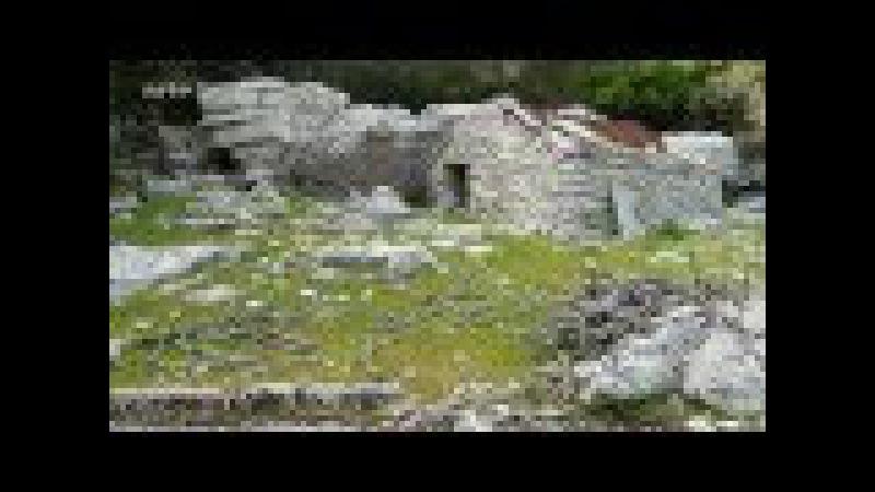 Wie das Land so der Mensch Kroatien Insel Brac und Split