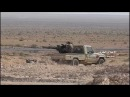 Бои за «Дорогу Жизни»: ИГИЛ пытается перерезать снабжение «Тигров», наступающих