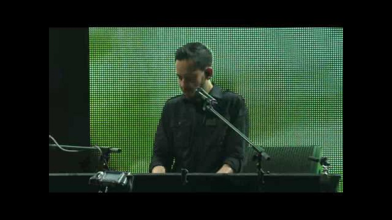 Linkin Park - Fallout/The Catalyst (iTunes Festival 2011) HD