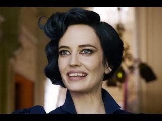 Дом странных детей Мисс Перегрин - Официальный трейлер на русском 2016