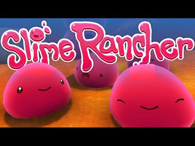 Slime Rancher прохождение № 2 прокачнулись