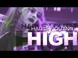 Harley Quinn - High