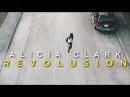 Alicia Clark | Revolusion