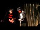 19.12.2009 Фрагмент спектакляШестеро любимых