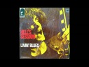 Livin' Blues - Hell's Session [1969] (full album vinyl rip)