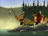 Страна Троллей 1 серия из 26 Troll Tales Episode 1 2003 Мыльная Опера