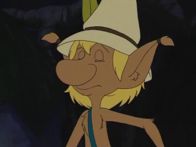 Страна Троллей 12 серия из 26 Troll Tales Episode 12 2003 Оборотни