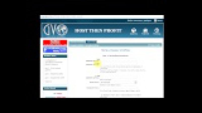 GVO-как установить Wordpress и создать свой блог