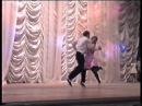 Чемпионат Москвы по буги вуги 1995 год
